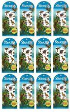 12 Packs 252 Dinosaur Stickers Peaceable Kingdom