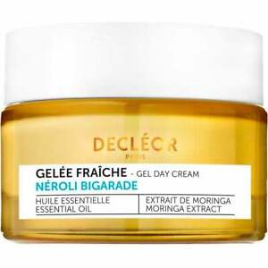 DECLÉOR Neroli Bigarade Gel Day Cream 50ml