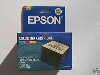 EPSON Colour Ink S020036 Stylus Pro XL Color MJ 5000c