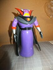 Disney Talking Emperor Zurg Toy Story Figure Villain 7""