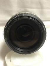 [Mint] Minolta AF 75-300mm f/4.5-5.6 Zoom for Sony/Minolta From Japan