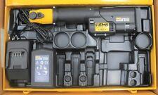 REMS MINI PRESS S 22V ACC N.578015 PRESSATRICE Pressa Radiale Pinze a pressare