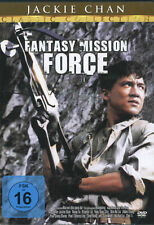 Fantasy Mission Force - Jackie Chan - DVD/NEU/OVP