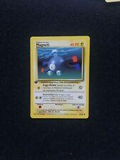 Carte Pokémon Magnéti 53/102 Set De Base Wizard FR Edition 1 Proche Neuf