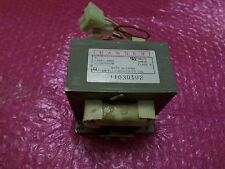 LG Trafo Transformer high Voltage  Microwave OBJY2 DNE-R  6170W1D023K