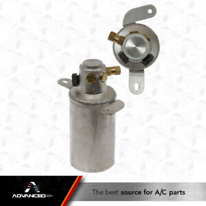 A/C AC Accumulator / Drier Fits: Mercedes C220 C230 C280 C36AMG C43AMG See Chart
