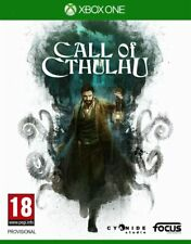 Call of Cthulhu  ((( Xbox One ))) VostFr  NEUF