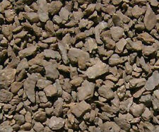 Natural Stone Ballast N scale 16oz. by volume light rust
