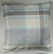 Cotton Blend Tartan Country Decorative Cushions
