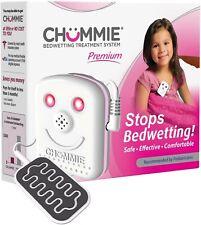 Chummie Premium Bedwetting Alarm -Award Winning, Clinically Proven! Sealed Nib!