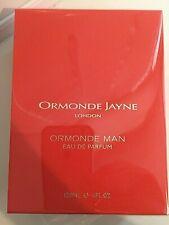 Ormonde Jayne Ormonde Man LARGE 4.0 oz / 120ml EDP BNIB New In Box