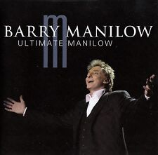 BARRY MANILOW : ULTIMATE MANILOW / CD - TOP-ZUSTAND