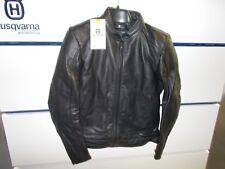 Husqvarna Lederjacke Progress Jacket XL/54