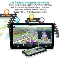 Andriod 9.1 2GB RAM Car GPS Stereo Player 10.1'' Screen WIFI FM Radio Head Unit