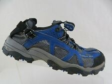 SALOMON Techamphibian Blue Sz 9 Men Water Shoes