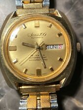 SWISS 100 25 Jewels Vintage Watch Automatic