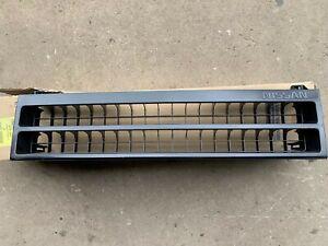 Nissan Bluebird series 3 grille new genuine