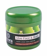Abora Aloe Vera Face and Body Cream 300ml Gesichtscreme Körpercreme Pflege Creme