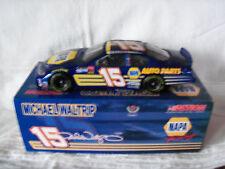 (2003 1:24 Scale Michael Waltrip #15 NAPA Race Car)