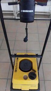 Scheuermaschine Kärcher BR 400
