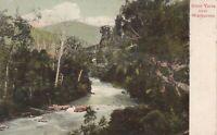 APC25) PC River Yarra near Warburton, Victoria, used, GC