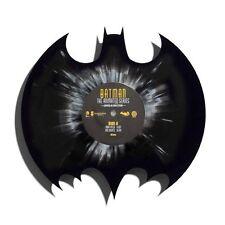Batman Animated Series SPLATTER Vinyl Mondo Record LP Danny Elfman DC Comics