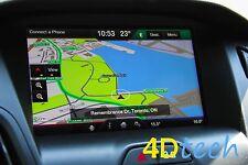Factory MyFord MyTouch OEM Navigation Upgrade Kit MFT 2013 2014 2015 Ford Focus