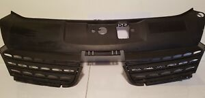 Renault Clio 2 2001-2006 Front Bumper Grille Grill Insert,FreeP&P UK,Best Offer