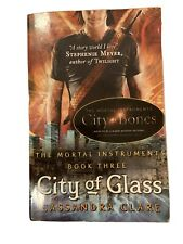 City of Glass - Cassandra Clare - Paperback