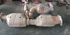 Scrap Catalytic Converter Oem 4 Full 1 Box Shipped No Fracks