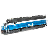 Athearrn ATHG63602 Great Northern SDP45 #326 Locomotive HO Scale