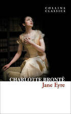 Collins Classics: Jane Eyre by Charlotte Bronte (Paperback, 2010)