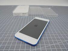 "Apple iPod Touch 32GB 6th Gen 4"" FaceTime & iMessage - Blue - IPT05"