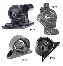OEM Quality Engine Mount for 99-02 MITSUBISHI MIRAGE L4 1.5L A6697 MR403065
