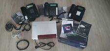 Agfeo AS 181 Plus ISDN Telefonanlage Systemtelefone Telefon ST42AB ST42 T18