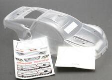 Traxxas 5320 Revo 3.3 Platinum Edition Clear Body w/Decals - TRA5320