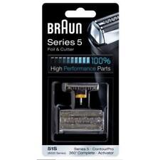 Braun recambio afeitadora Combipack 51s