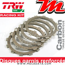 Disques d'embrayage garnis TRW renforcés Racing ~ Ducati 1200 Monster S 2014+
