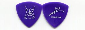 SYSTEM OF A DOWN 2006 Ozzfest Tour Guitar Pick!! DARON MALAKIAN concert stage