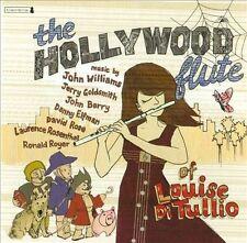 Royer; Sinfonia Toronto; Di...-Hollywood Flute Of Louise Ditu CD NEW