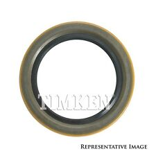 Frt Wheel Seal 415009 Timken