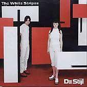 DE STIJL, The White Stripes,  Very Good. Free Postage.