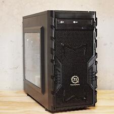 Gaming PC Intel i5 NVIDIA GTX 650 Ti 8GB 1TB Windows 10 Wi-Fi