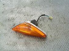 FRECCIA ANTERIORE DESTRA PER HONDA SH 150 DEL 2002