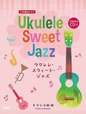 Jazz Ukulele Contemporary Sheet Music & Song Books for sale
