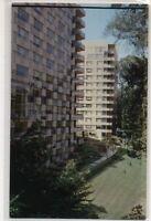 The Woodner Hotel Washington DC Postcard