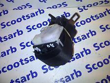 SAAB 9-3 93 Off Side Rear Seat Belt 2005 - 2010 12757686 4-Door Right Hand