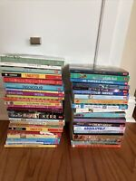Lot of 42 Scholastic Children Young Adult Books  EUC Great Books