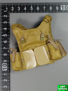 1:6 Scale Soldier Story Marine Raiders MSOT SS094 - LV MBAV Body Armor
