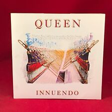 "QUEEN Innuendo 1991 UK 7"" single EXCELLENT CONDITION A"
